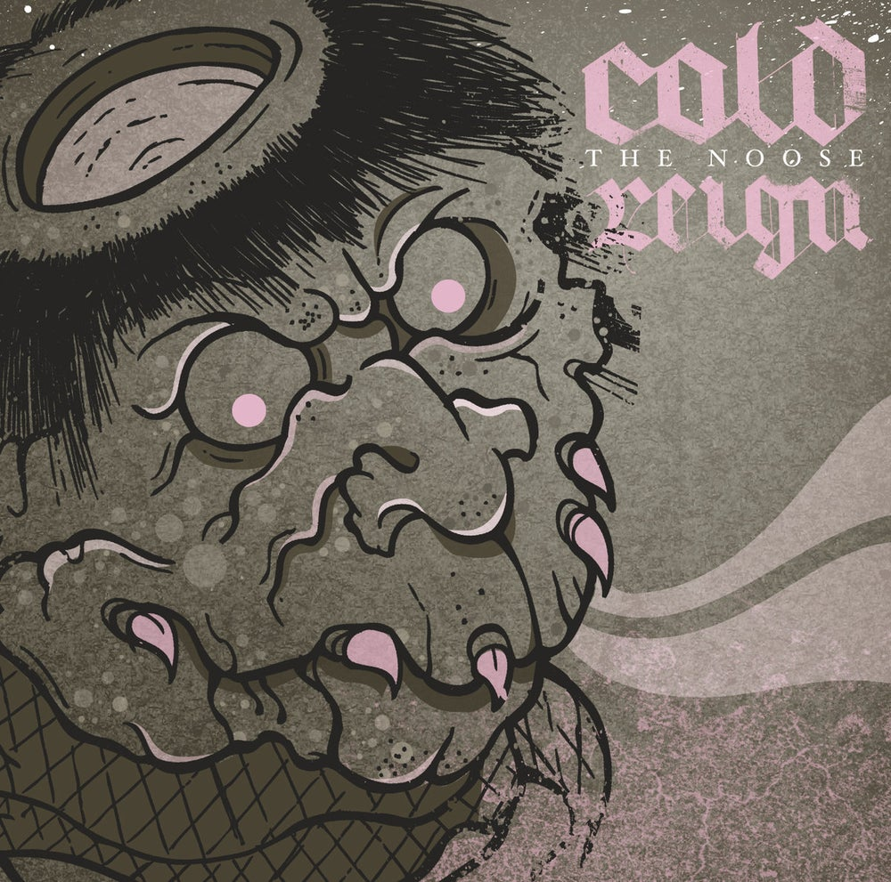 Image of Cold Reign - The Noose CD