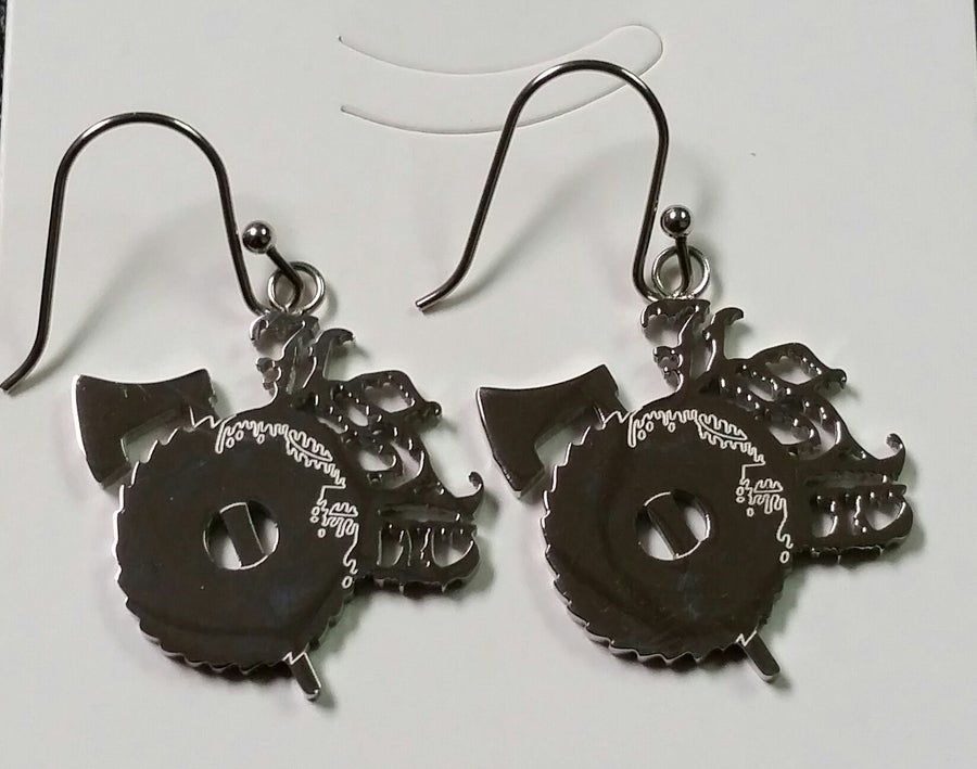 Image of LSP EARRINGS