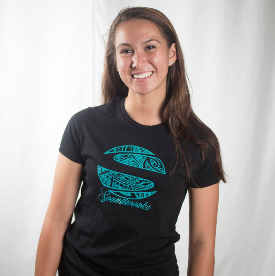 Image of Women's Tribal Tee