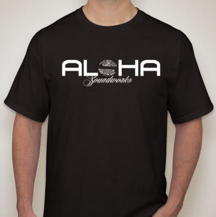 Image of Men's ALOHA Tee