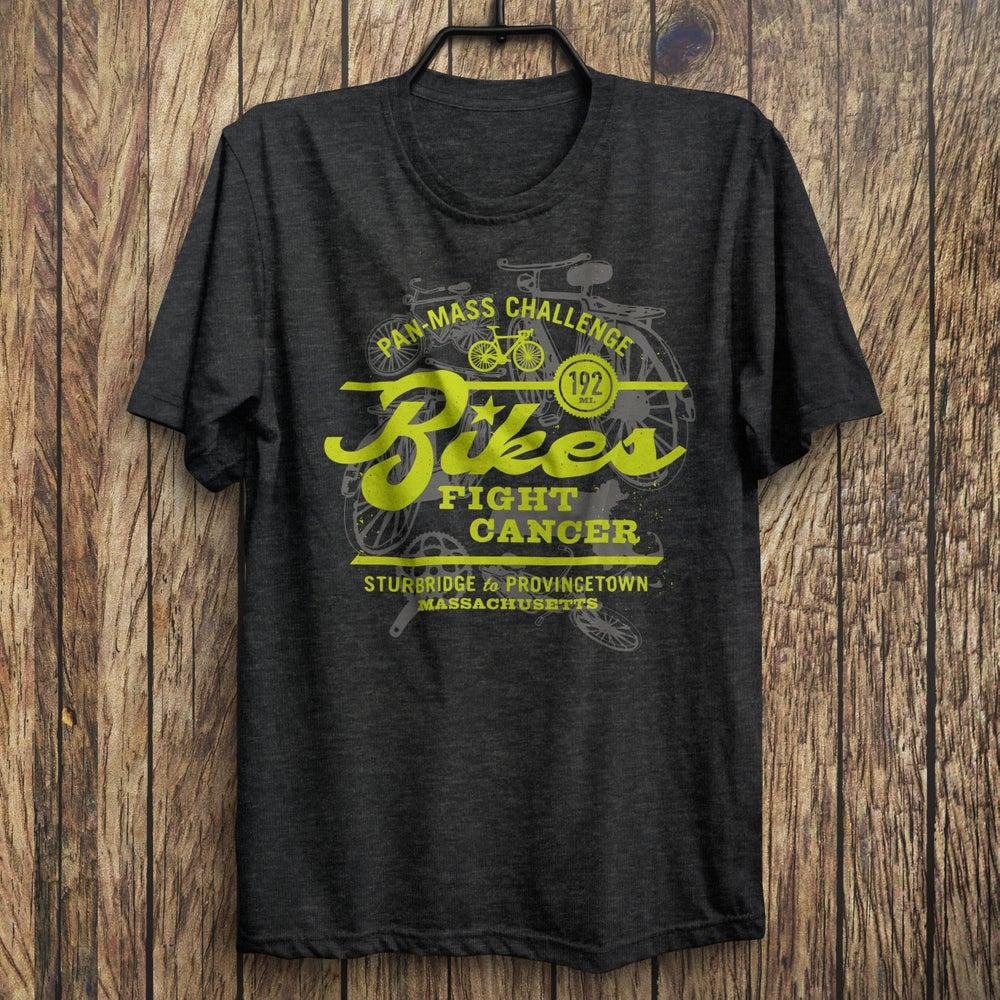 Image of 2016 T-shirts