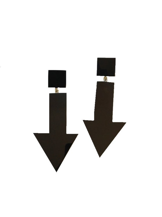 Image of One Way Earrings