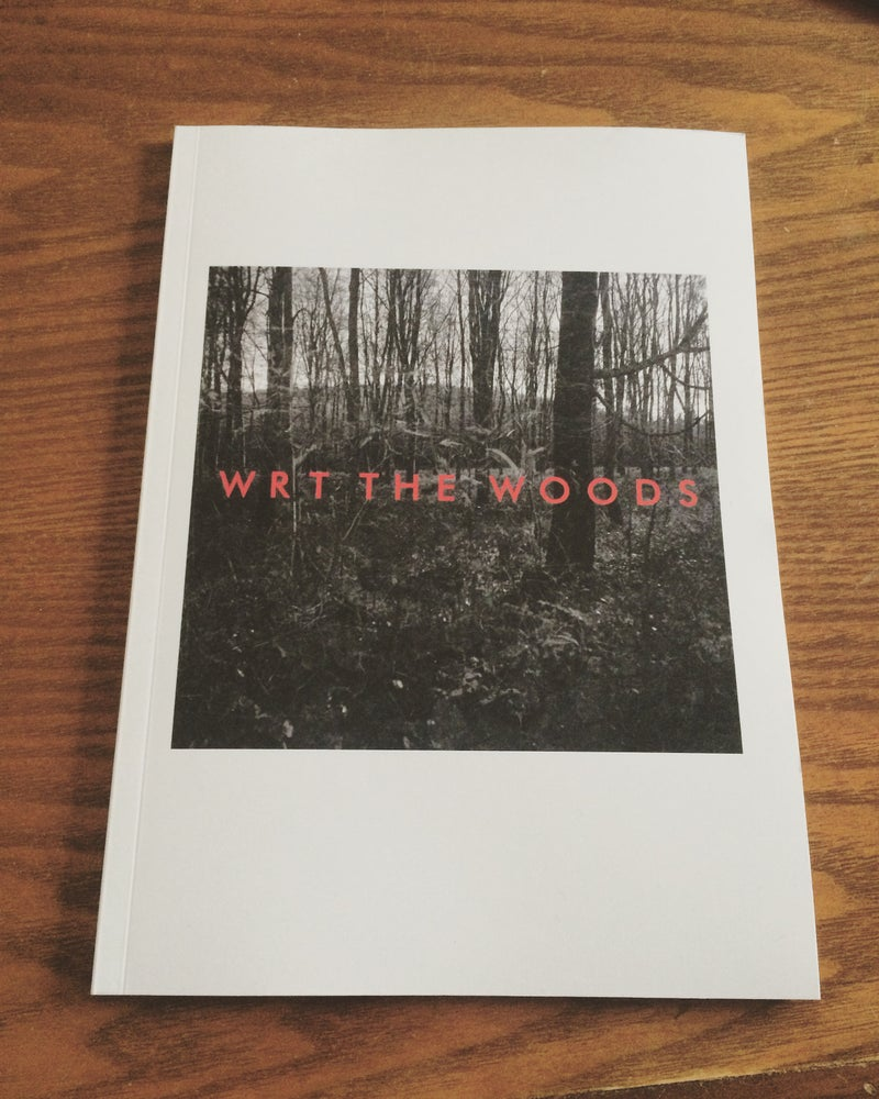 Image of With Regard To The Woods