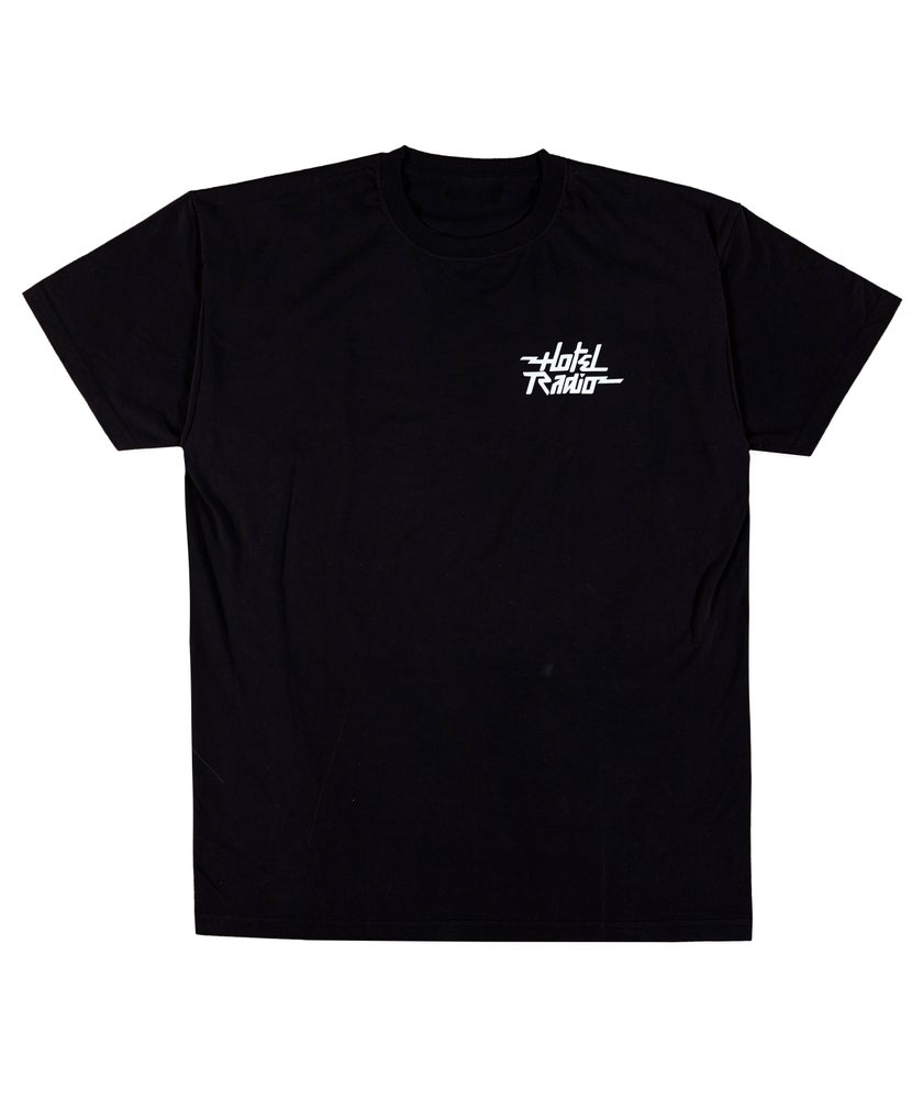 Image of Hotel Radio Original T-Shirt