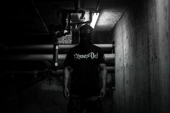 Image of KHAOS-DEI Tshirt 2015