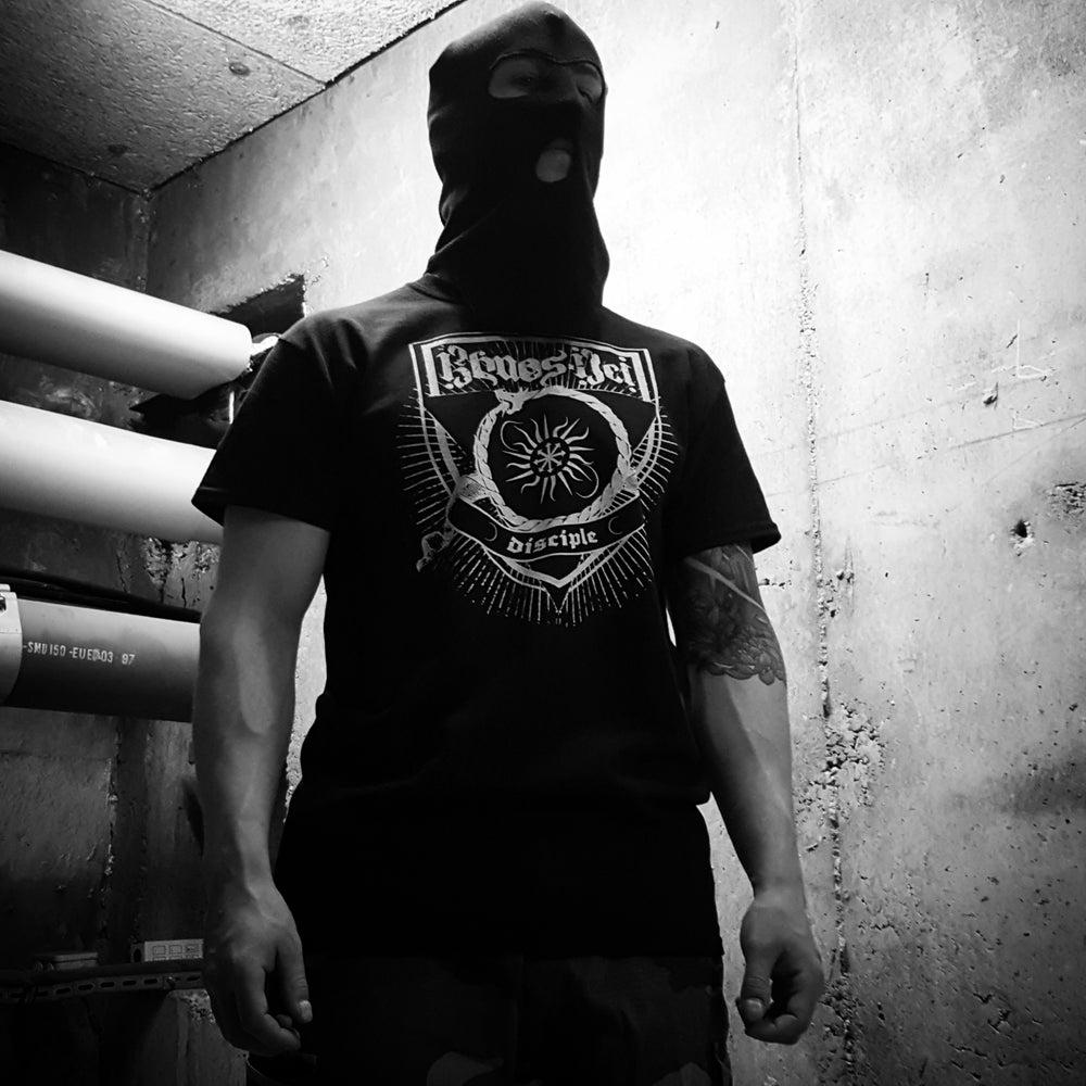 Image of KHAOS-DEI Tshirt Disciple 2016