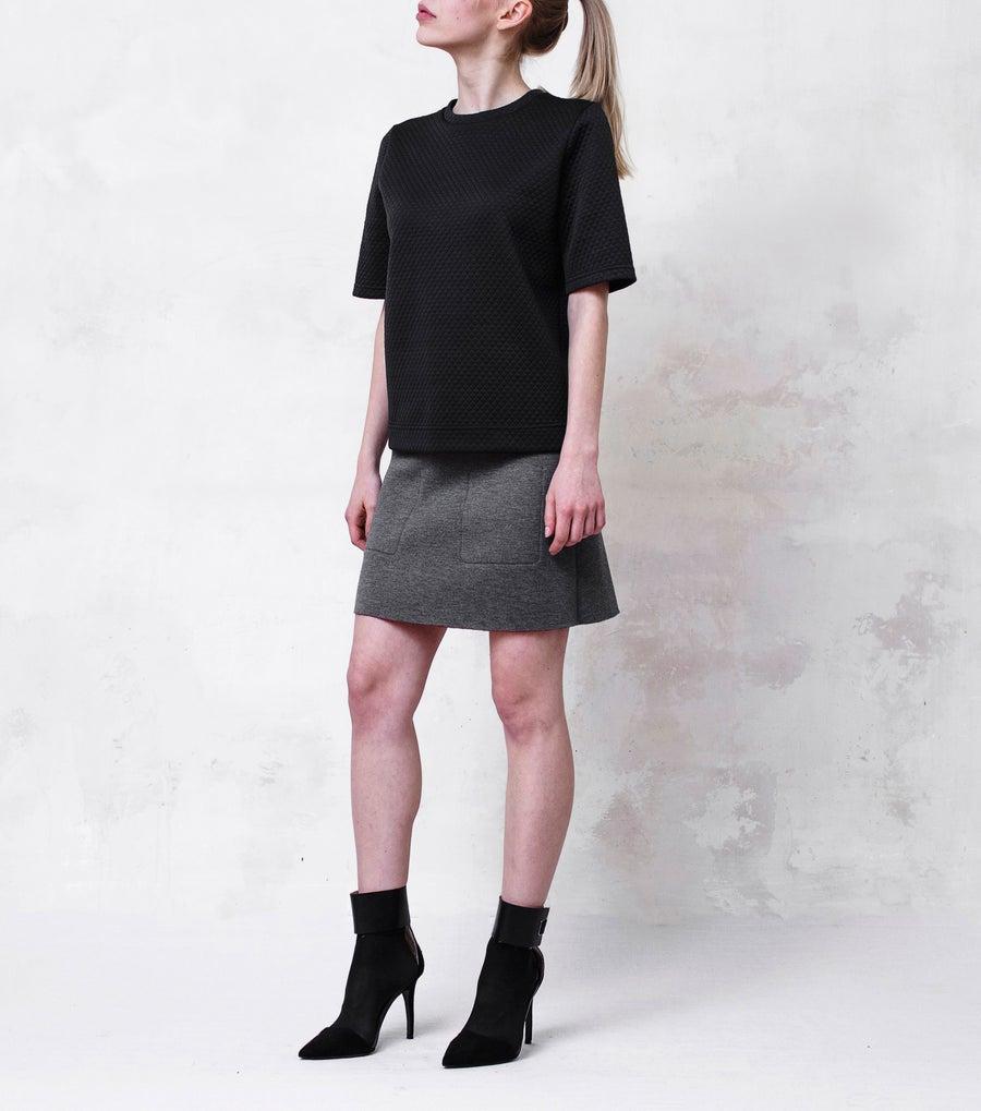 Image of Textured Quilt Top