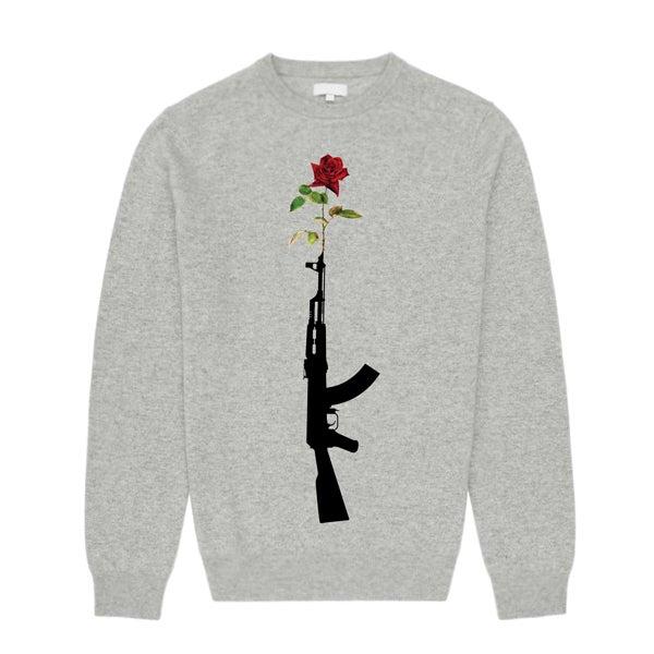 Image of #GunRose Sweat - 'Kill Them With Love'