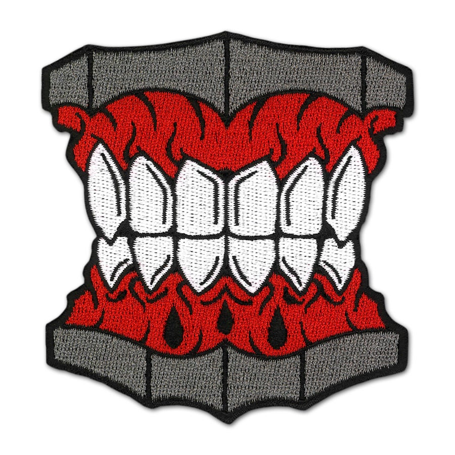 Image of Eternal Smile Patch