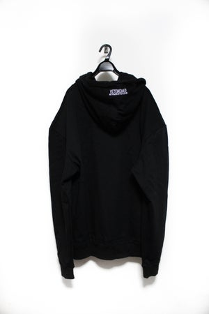 Image of Vetememes Metal Hoodie
