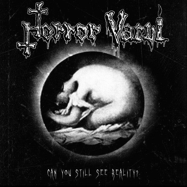 "Image of Horror Vacui ""Can You Still See Reality"" 7"""
