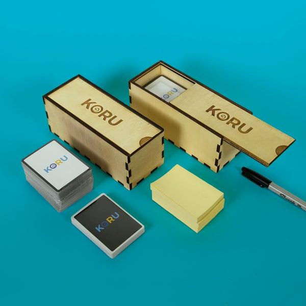 Image of Koru: Deluxe Box