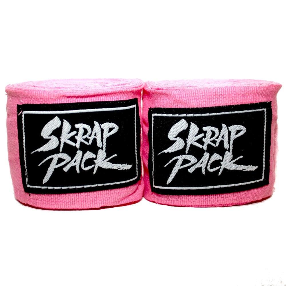 Image of Skrap Pack Hand Wraps