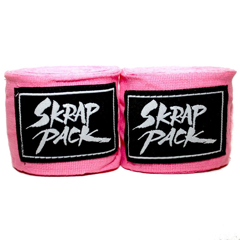 Image of Skrap Pack Hand Wraps