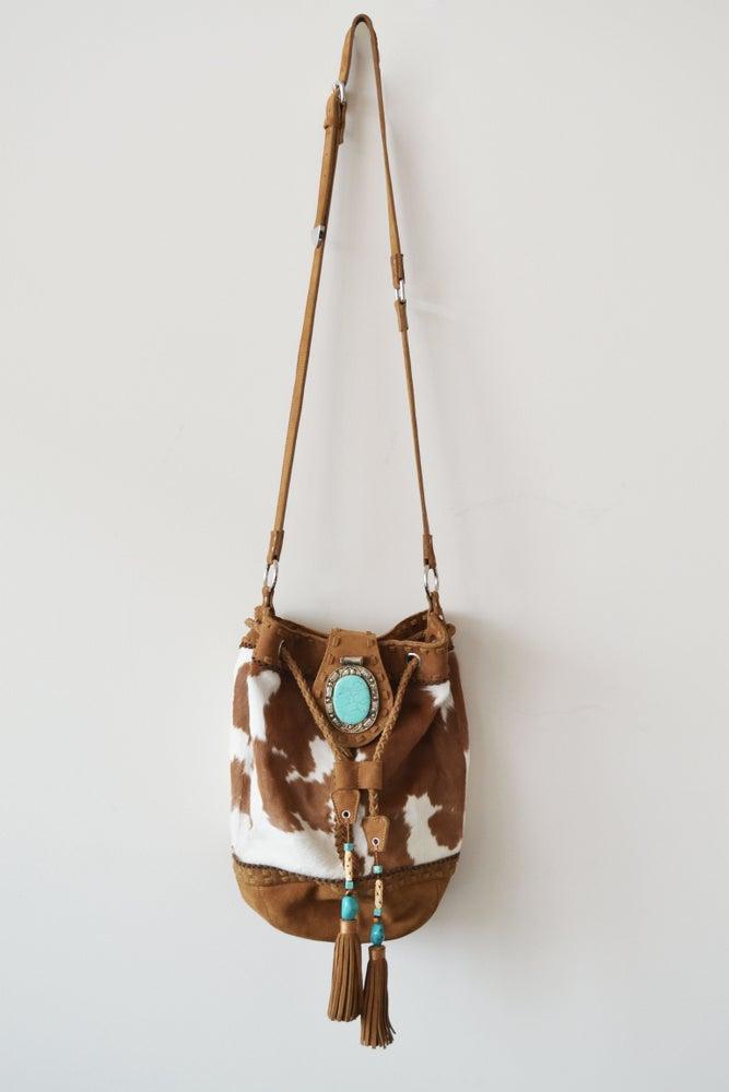 Image of Misae Bucket - Tan