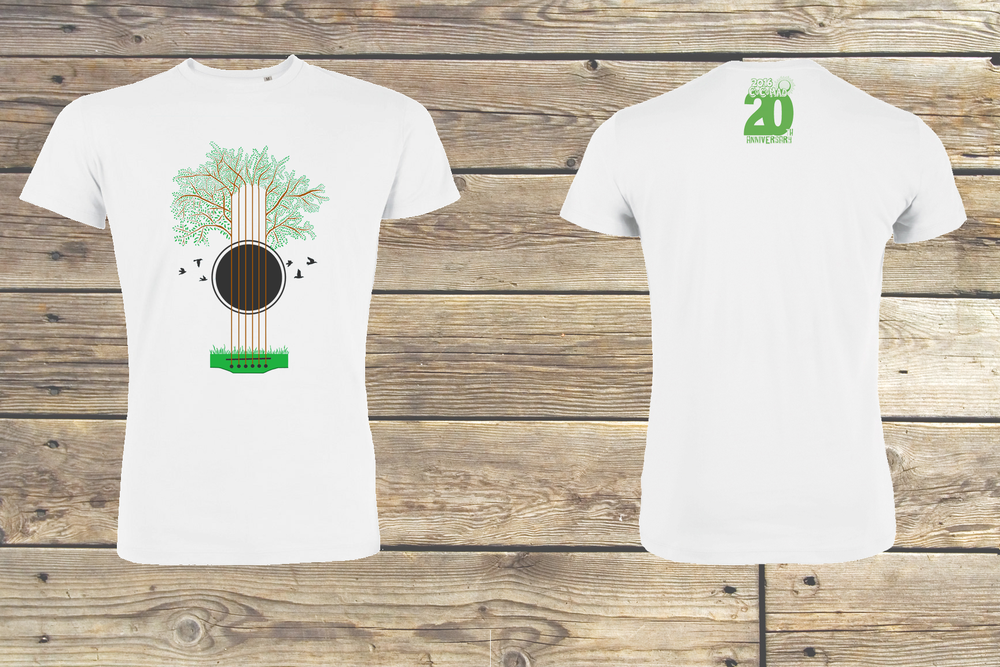 Image of CoCoMAD Festival Men's T-shirts