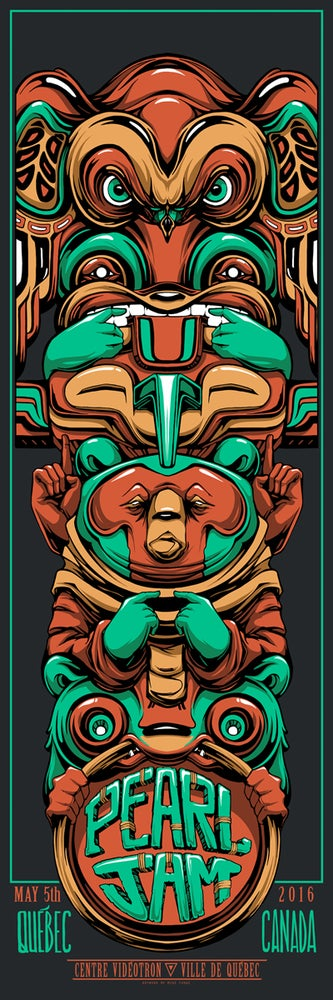 Image of THE HOPE TOTEM