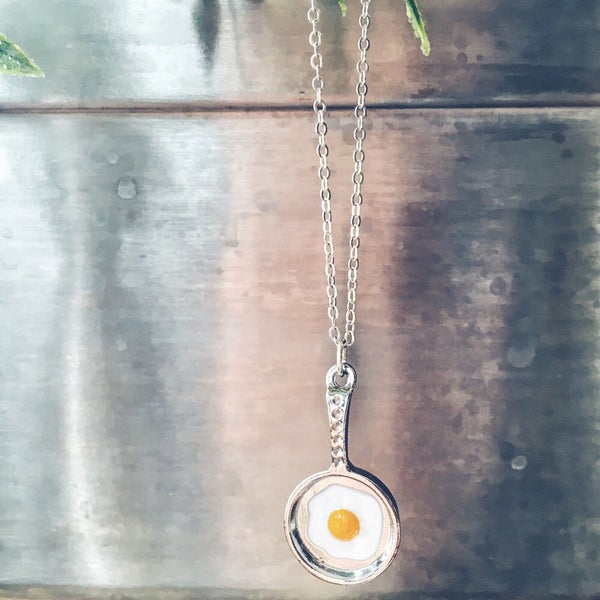 Image of Good Egg Necklace |NOTS|