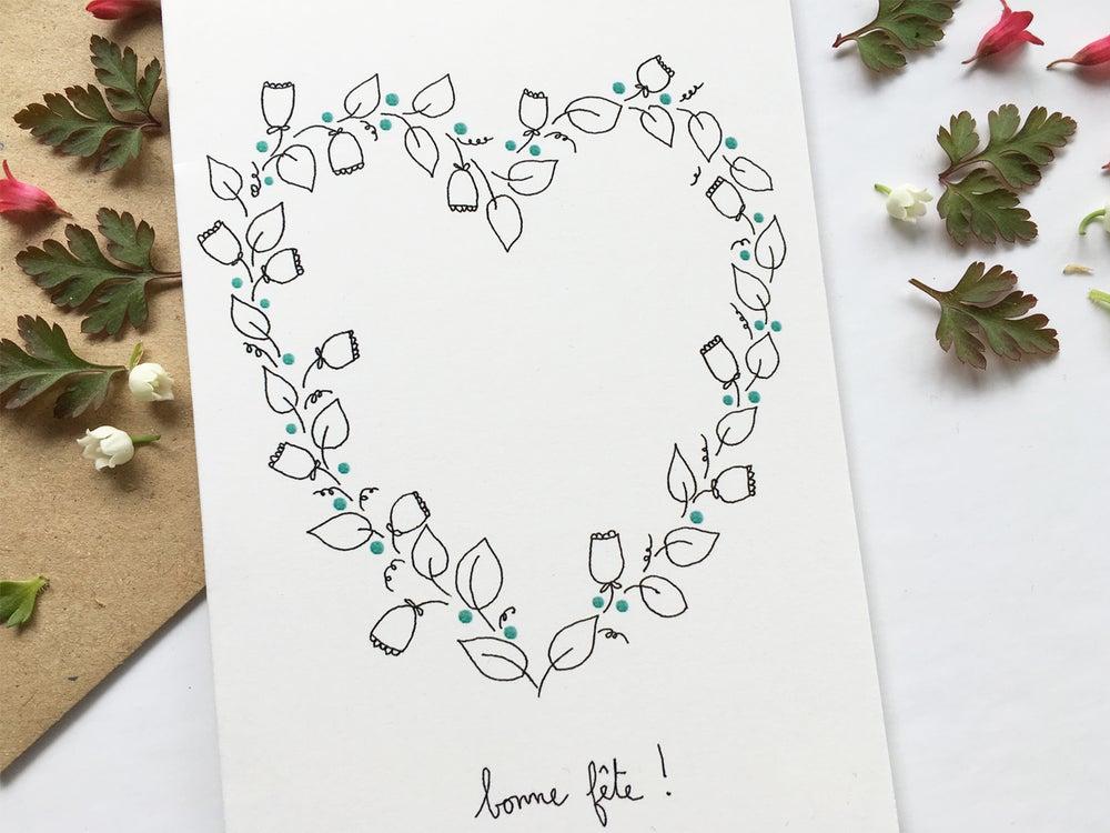 Image of Bonne fête !