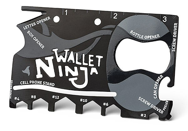 Image of Wallet Ninja