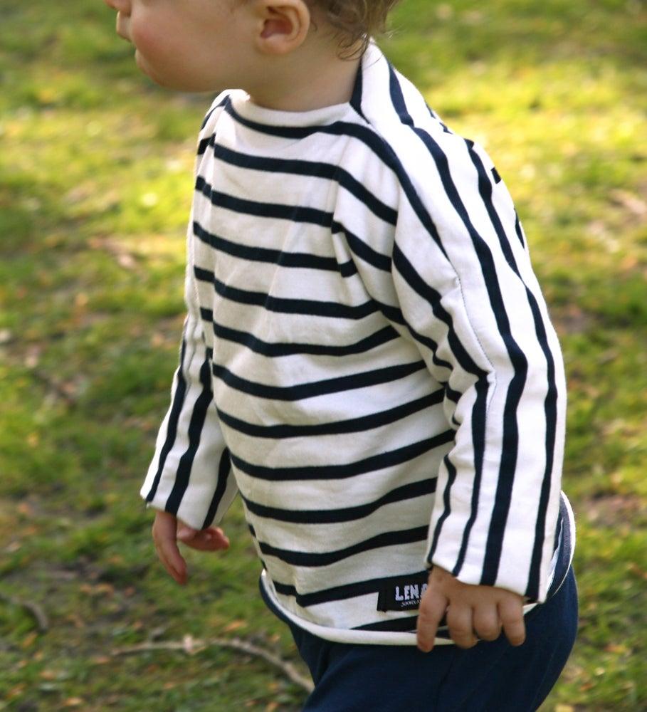 Image of Kinder Ringel-Shirt