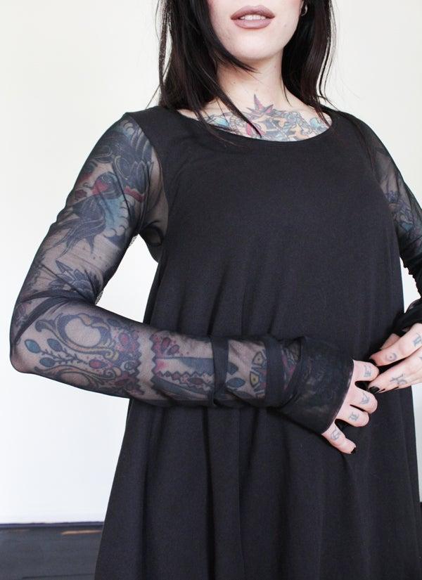 Image of Mercy dress