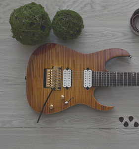Image of 8 Guitar Lessons Bundle Deal - 45 min each
