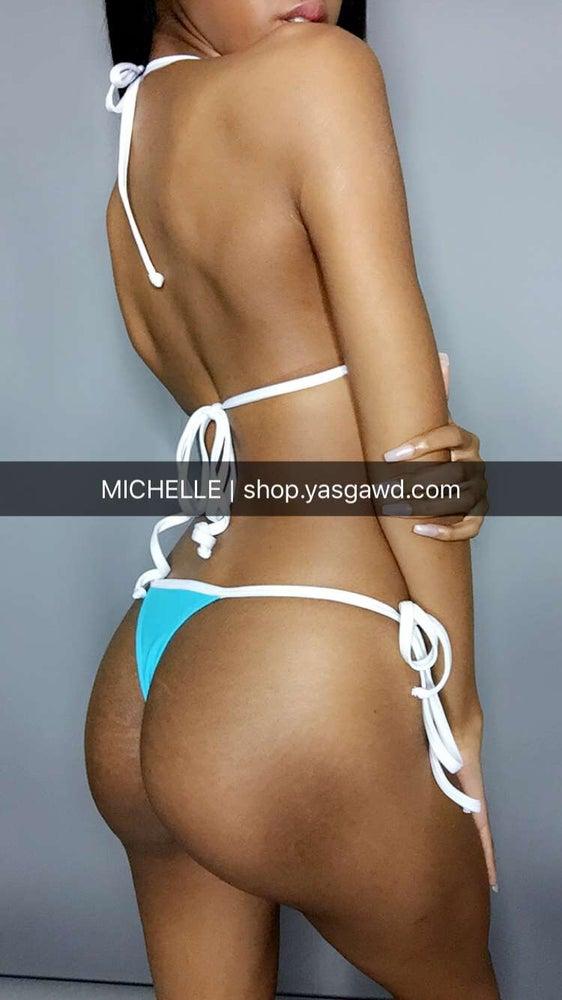 Image of Michelle - Mini Bikini