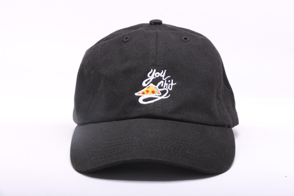 Image of 'You Pizza' Cap