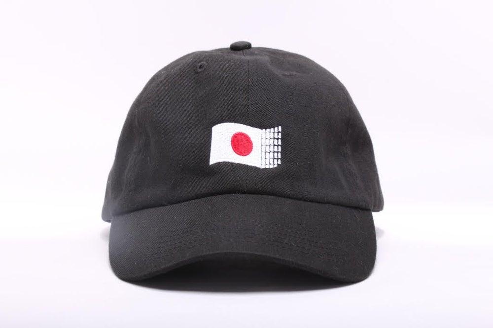 Image of 'Japan 98' Cap