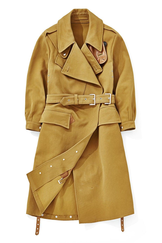 Image of Rain Coat