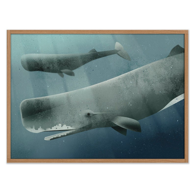 Image of Sperm Whale