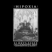 "Image of HIPOXIA ""Si Devs Esset, Occidendvs Erit"" CD"