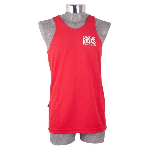 Image of Cleto Reyes Olympic Vest (Red, Blue, or White)