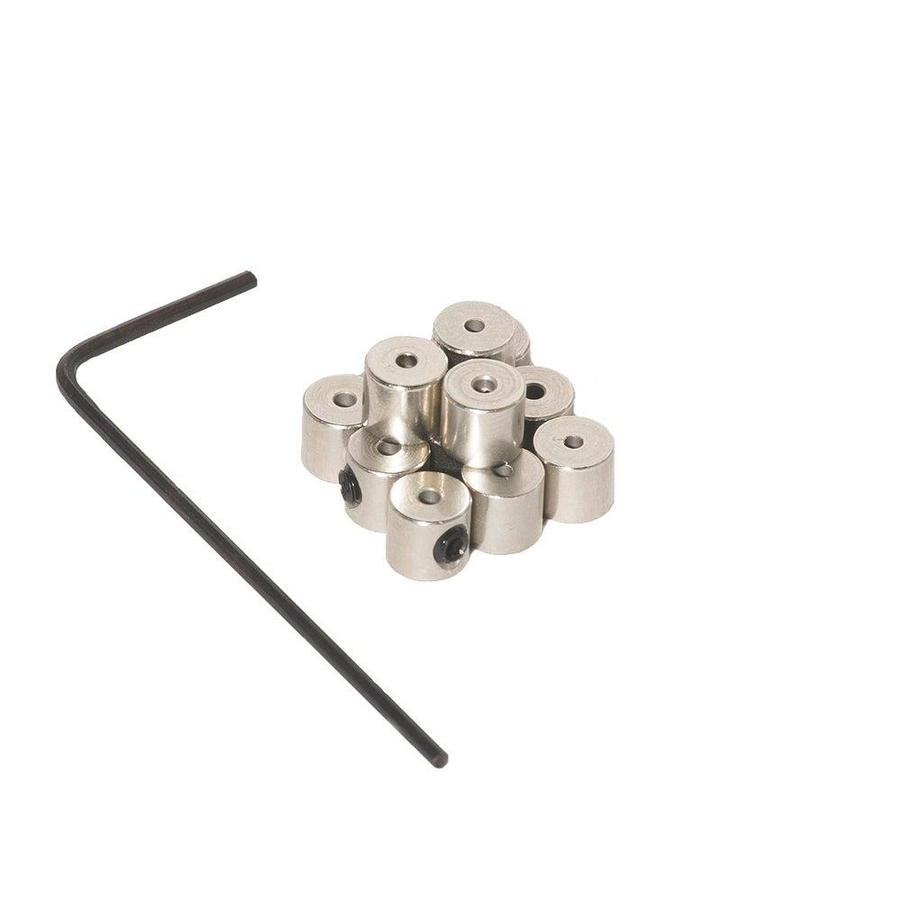 Image of Pin Locks