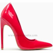 Image of GLAMOUR GIRL POINTY TOE PUMPS