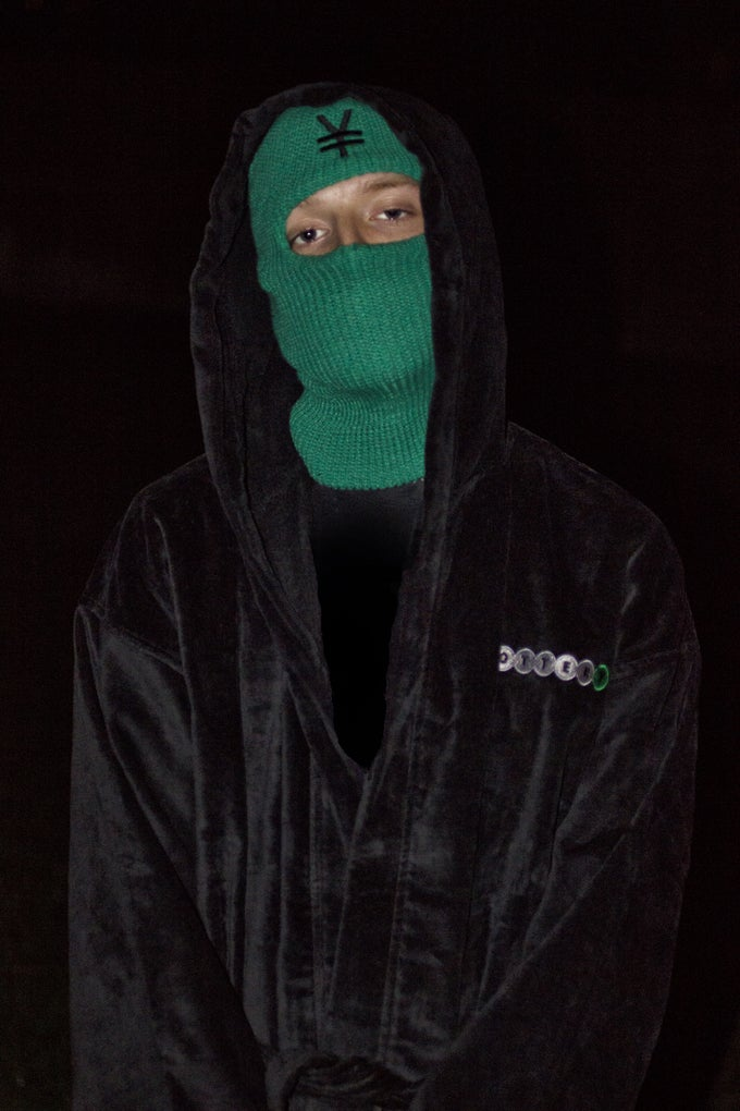Image of Ski Mask