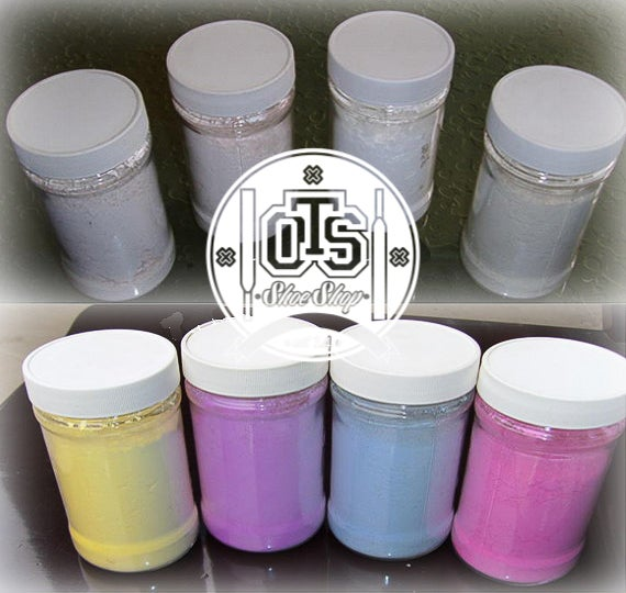 Image of Photochromic Pigments