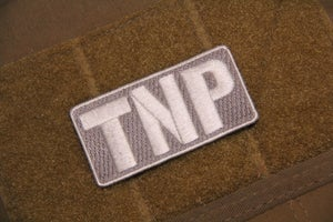 Image of TNP Small Patch
