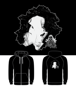 Image of Sweatbox Dynasty Hoodie