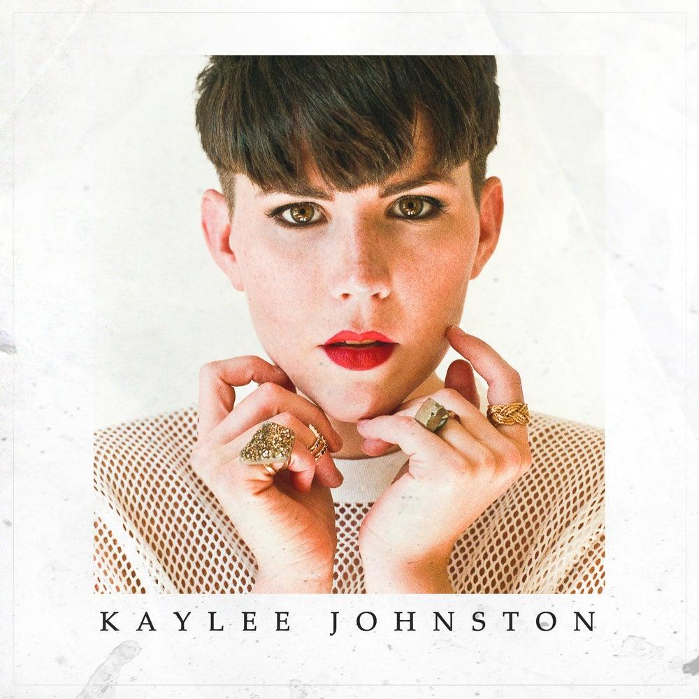 Image of Kaylee Johnston EP