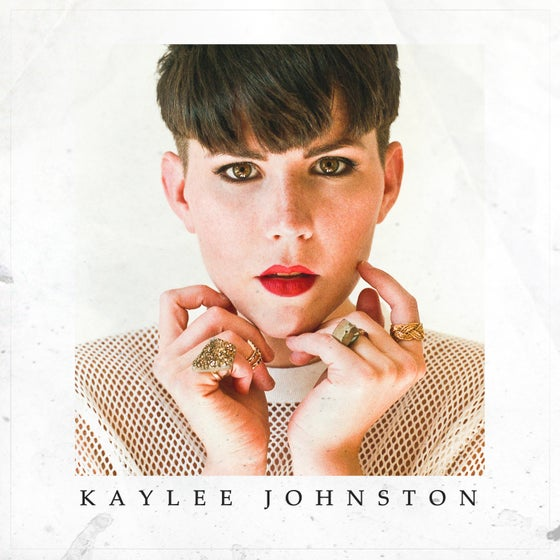 Image of Kaylee Johnston EP