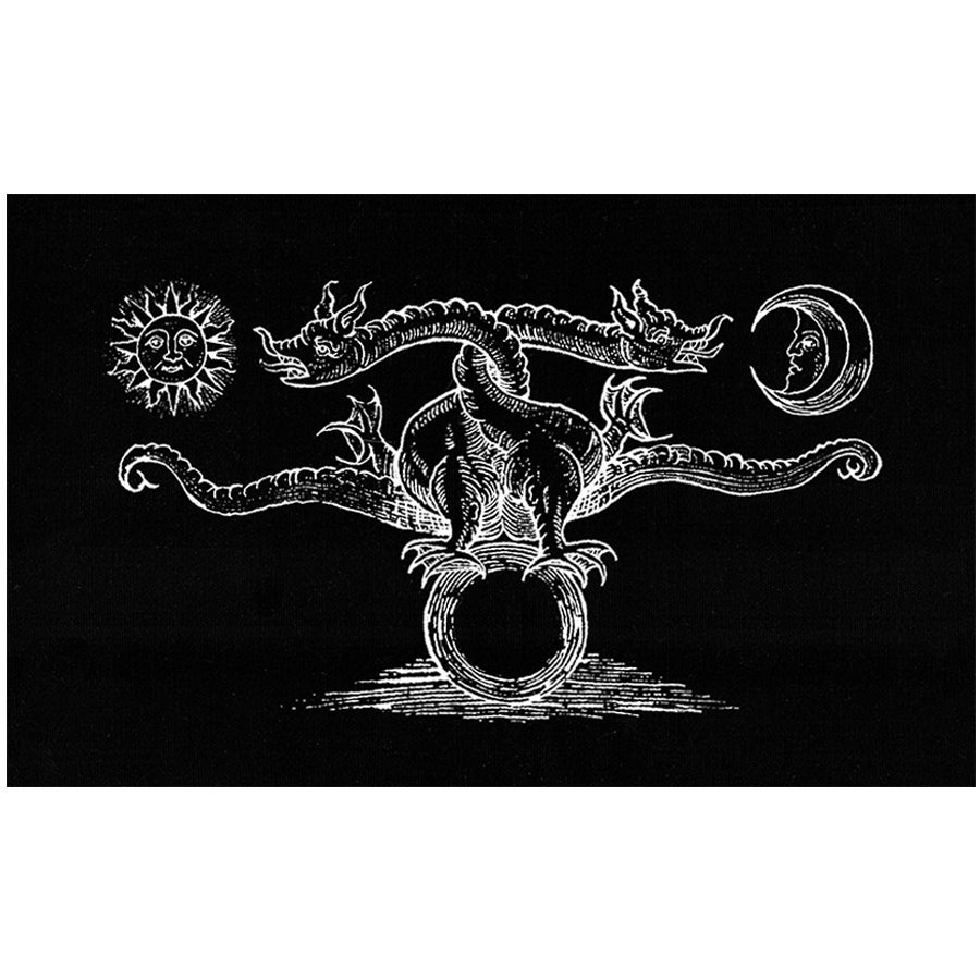 Image of Alchemical Dragons Patch