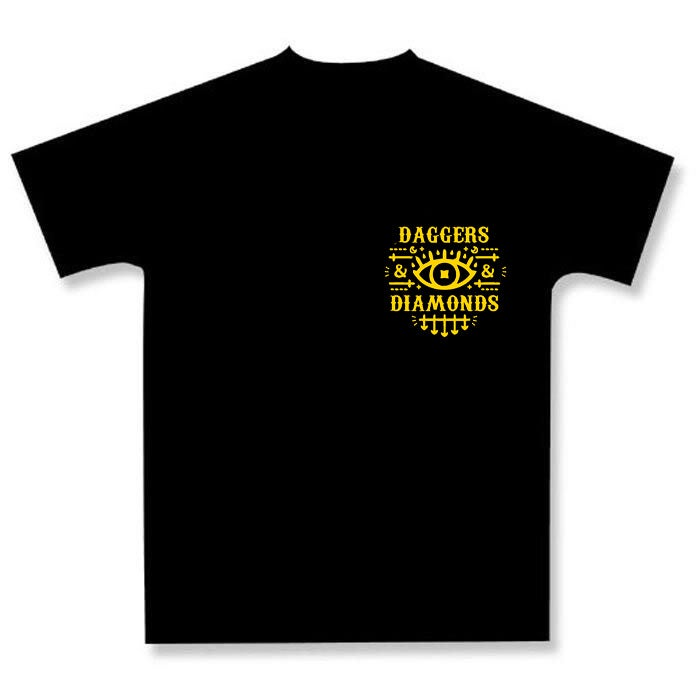 Image of Never Stop Dreaming Unisex T-Shirt
