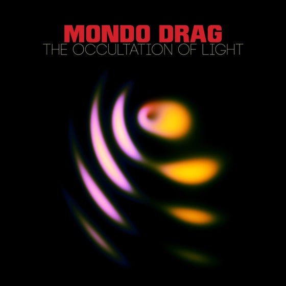 "Image of ""The Occultation Of Light"" Vinyl CD"