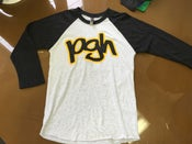 Image of PGH Baseball Tee