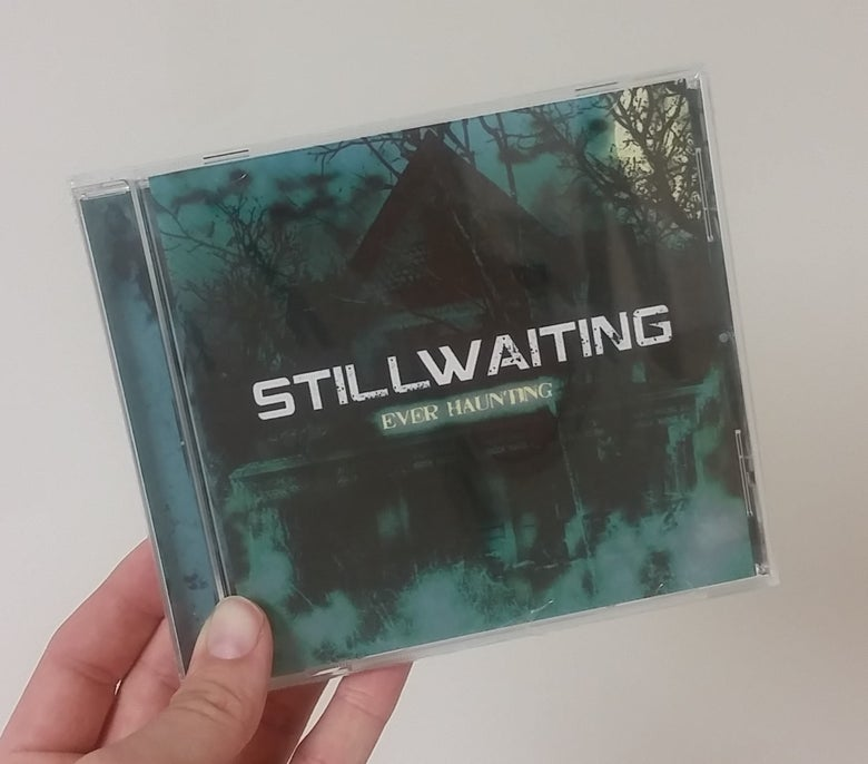 Image of Ever Haunting EP