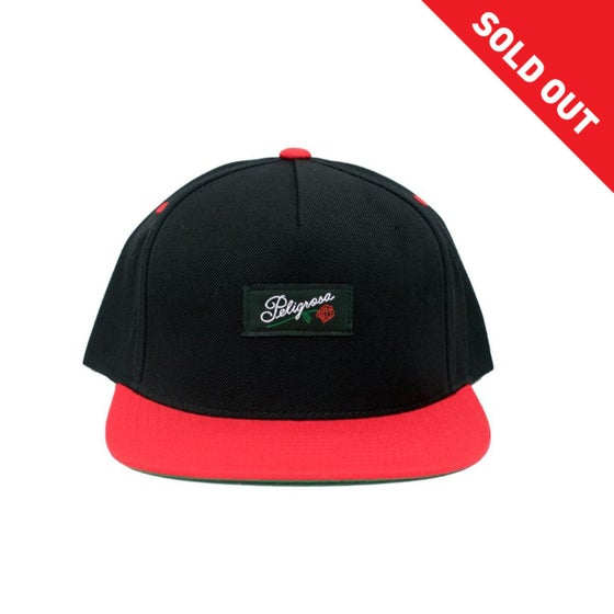 Image of Peligrosa Baseball Cap