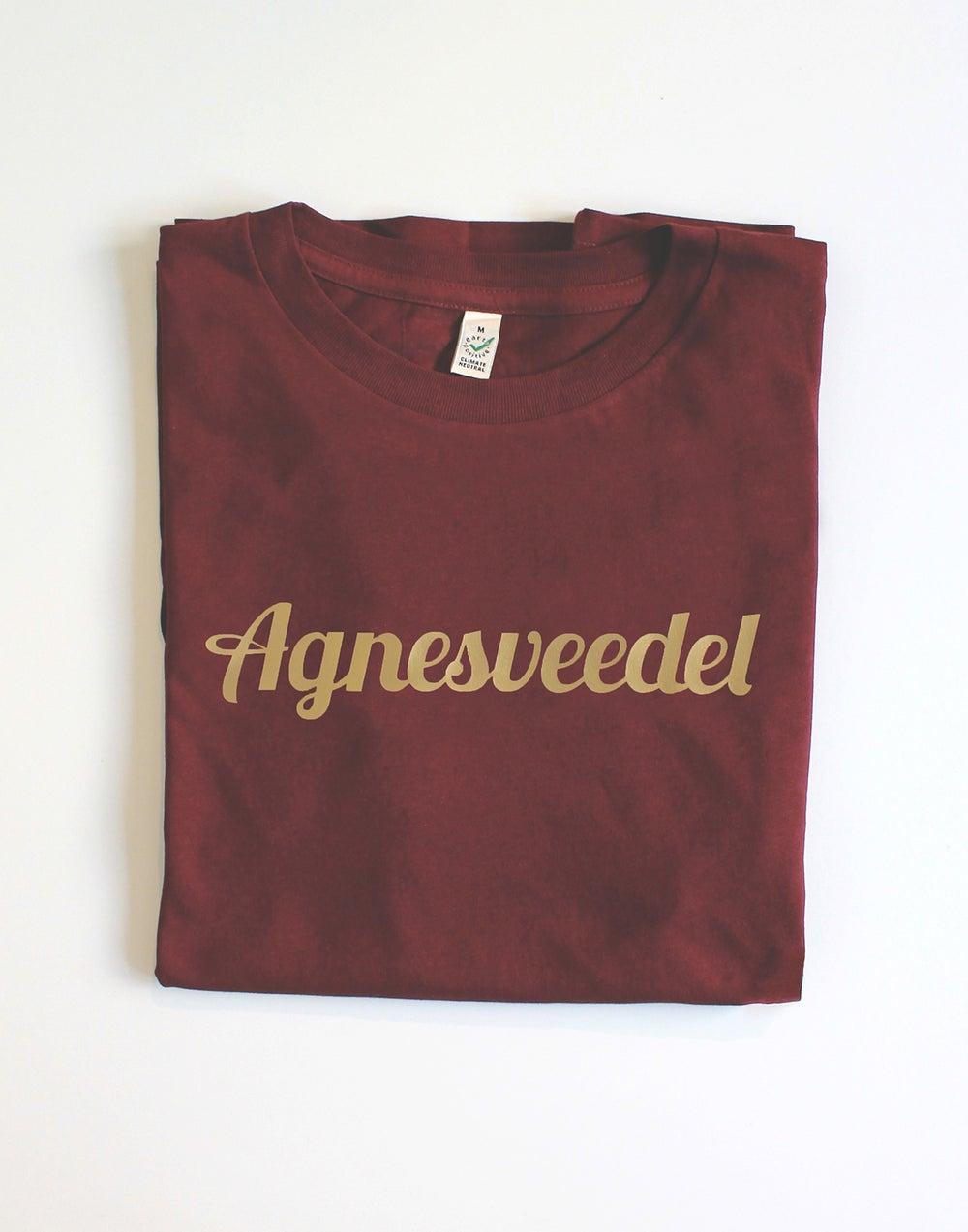 Image of Agnesveedel