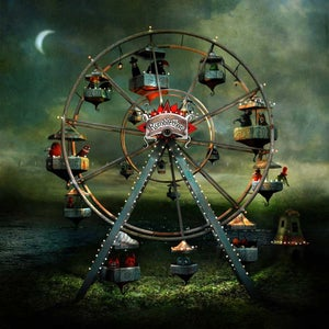 """Rumblethor"" - Alexander Jansson Shop"